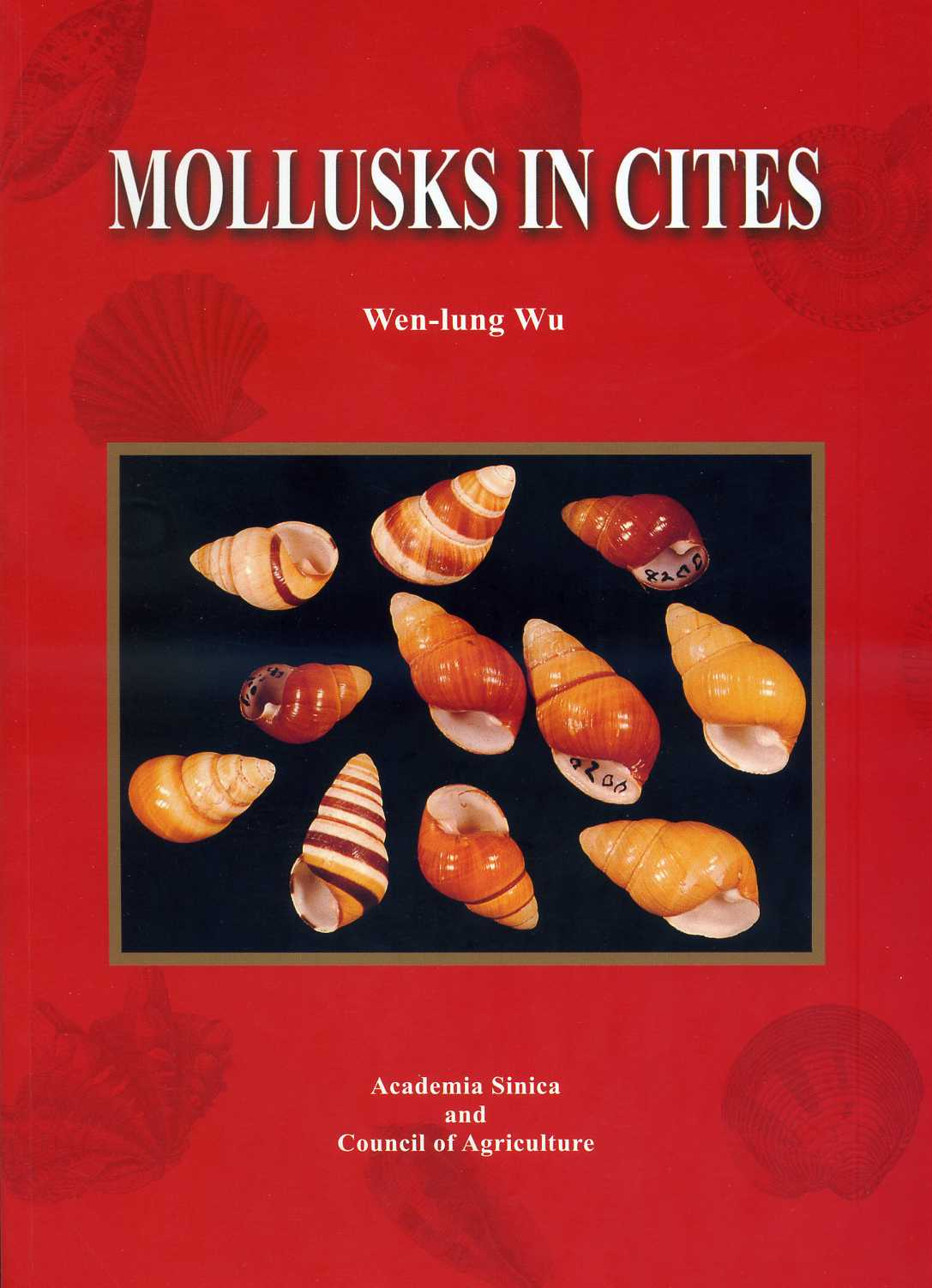 MOLLUSKS IN CITES