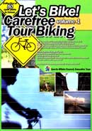 Let's Bike!Carefree Tour Biking (volume1)─ Collection of 50 cycle paths in Taiwan