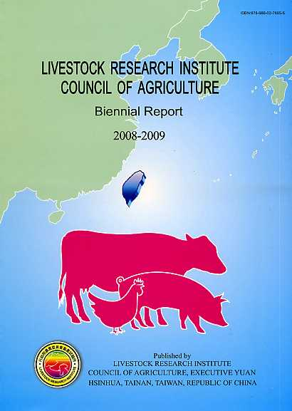 LIVESTOCK RESEARCH