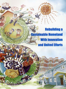 Rebuilding a Sustainable Homeland With Innovation and United Efforts