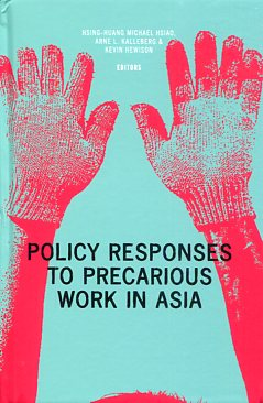 Policy Responses to Precarious Work in Asia