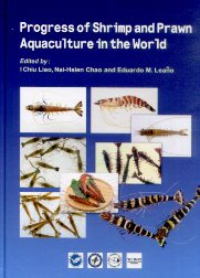 Progress of Shrimp and Prawn Aquaculture in the World