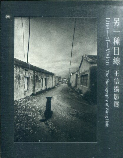 Line of Vision-The Photography of Wang Hsin