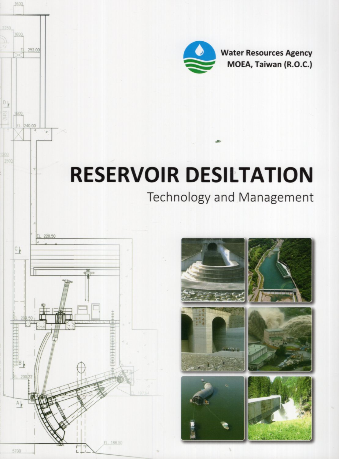 RESERVOIR DESILTATION: Technology and Management