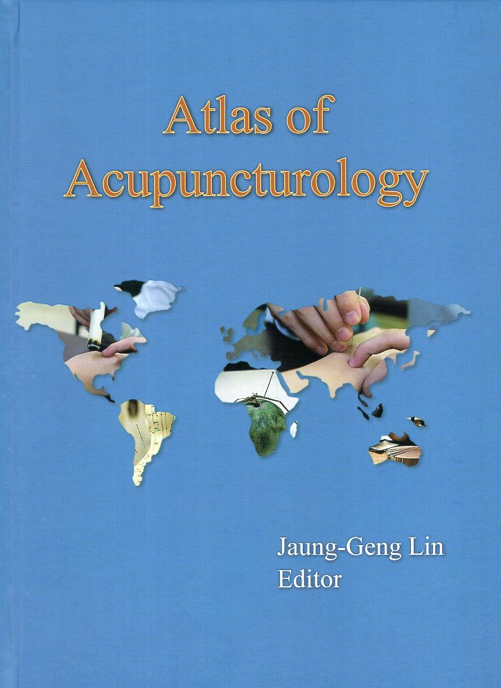 Atlas of Acupuncturology(精裝)