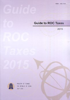 Guide to ROC Taxes