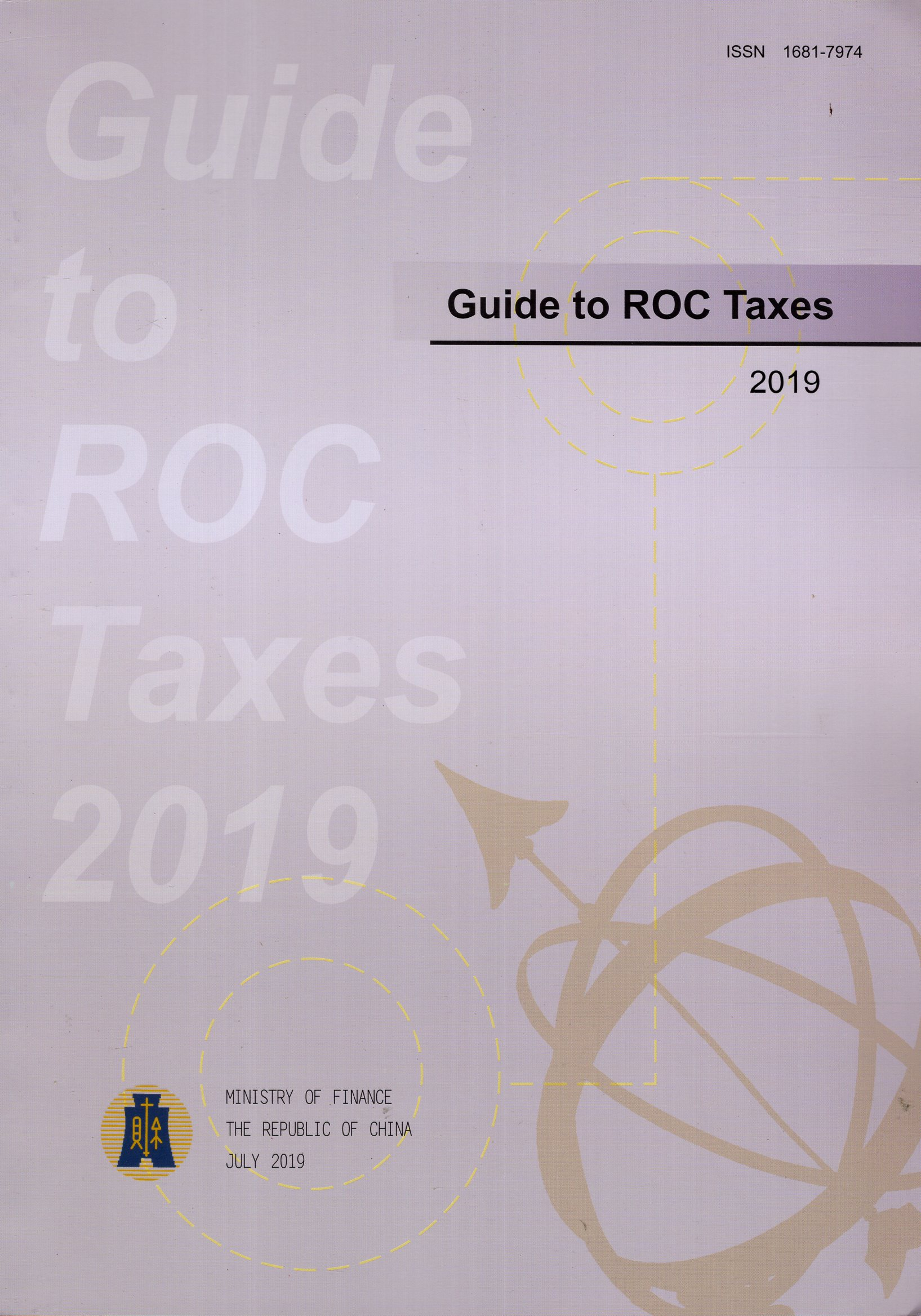 Guide to ROC Taxes 2019(108/07)