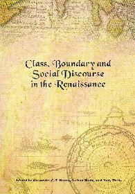 Class Boundary and